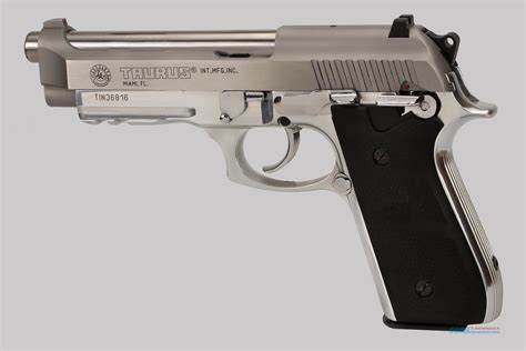 Taurus 92 Stainless For Sale Sale Up To 70 Off