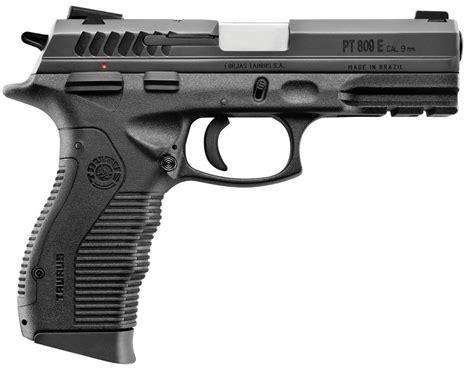 Taurus 9mm Parabellum