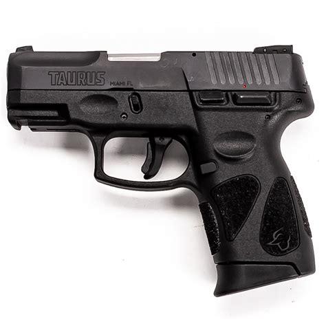 Taurus G2c For Sale