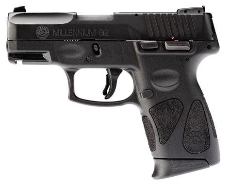 Taurus Handgun Reviews