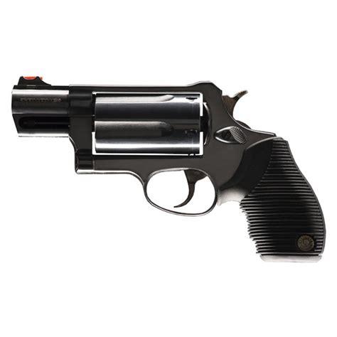 TAURUS Judge 45 Colt 410 Bore Blue Revolver 2-441061MAG