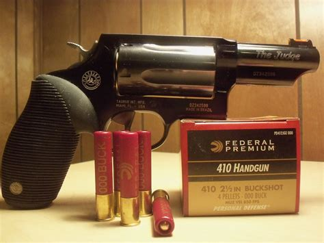 Taurus Judge Ammo 45 Acp