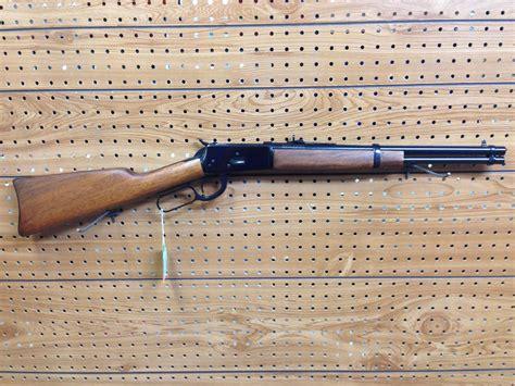 Taurus Lever Action Rifles 357