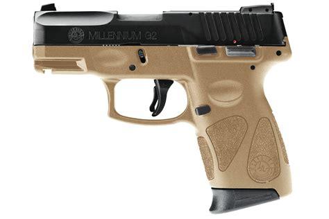 Taurus Millenium Subcompact 9mm