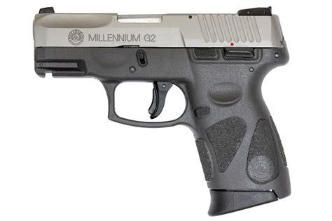 Taurus Millennium G2 9mm Handgun