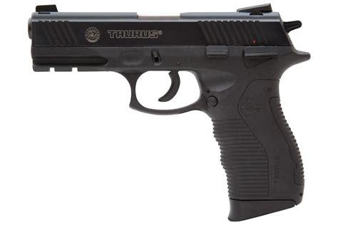Taurus Pt 809 9mm Pistol