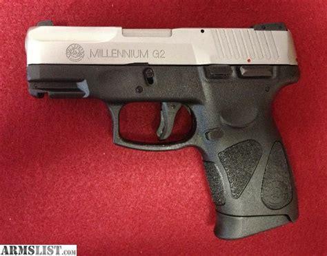 Taurus Pt111 Concealed Carry Handguns