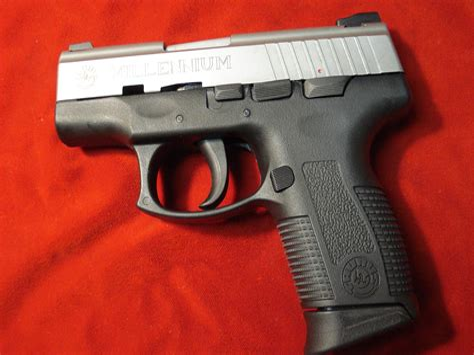 Taurus Pt111 Millennium Pro For Sale