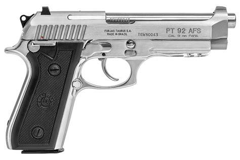 Taurus Pt92 9mm Handgun