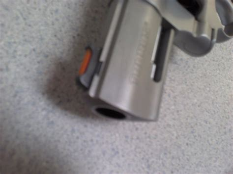 Taurus Tracker Replacement Sights