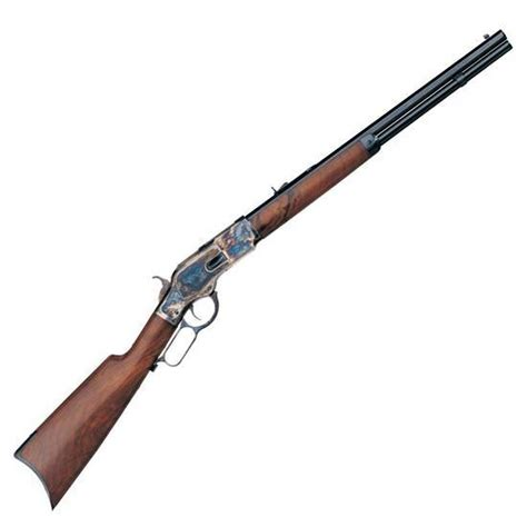 Taylor Uberti 1873 Lever Action Rifle