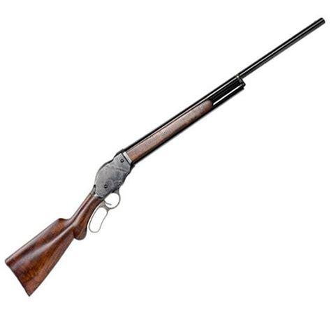 Taylors Lever Action Shotgun Review