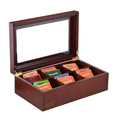 Tea chest boxes for sale Image
