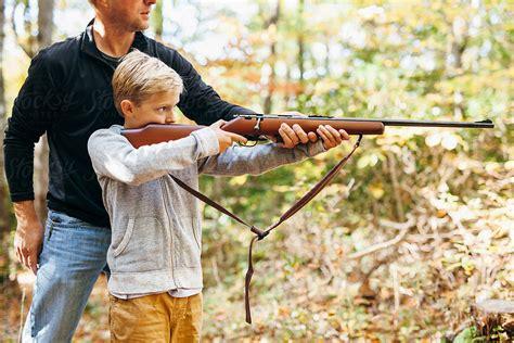 Teach Yourself To Shoot Rifle