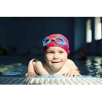 Teach baby to swim new parenting & baby care niche product! step by step