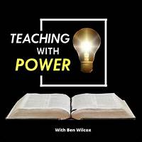 Teach with power compare