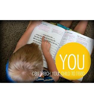 Teach Your Child To Read 20 Easy Lessons