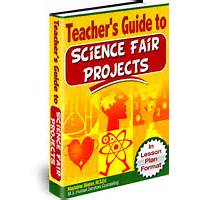 Teacher's guide to science fair projects coupon code