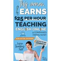 Teaching jobs online get paid to teach online compare