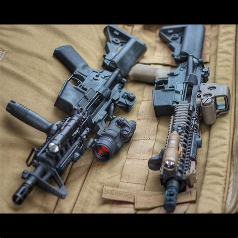 Team 15 Tactical Ar15 Rifle Accessories