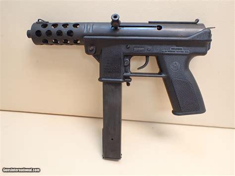 Tec 9 9mm Pistol