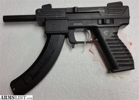 Tech 22 Gun