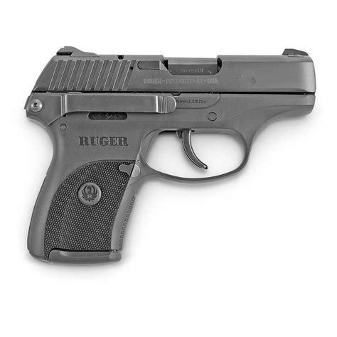 Techna Clip Gun Clip Ruger Lc Lc9