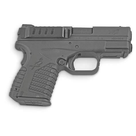 Techna Clip Right Side Techna Clips Right Side Belt Clip For Springfield Xds