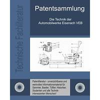 Technik der automobilwerke eisenach veb coupon