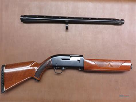 Ted Williams Model 300 20 Gauge Shotgun