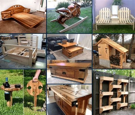 Teds woodworking projects Image