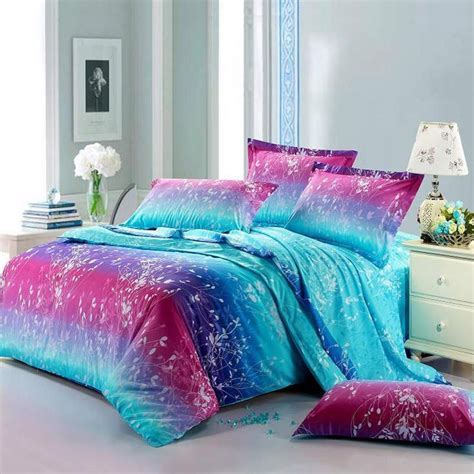 Teen Bedding Ideas