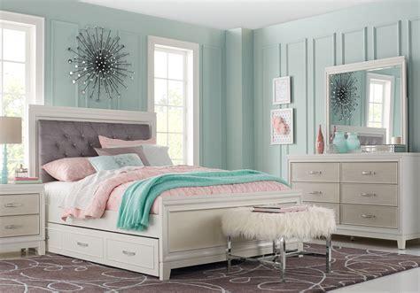 Teen Bedroom Sets White