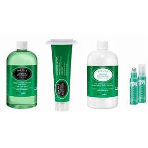 Teeth whitening miracle official website reviews