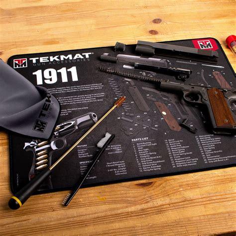 Tekmat 3d Gun Mats