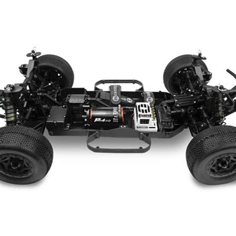 Tekno Rc Sct410 3 Competition 1 10 Electric 4wd Short