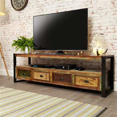 Television Stands And Cabinets Image