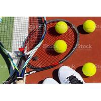 Tennis info products experience