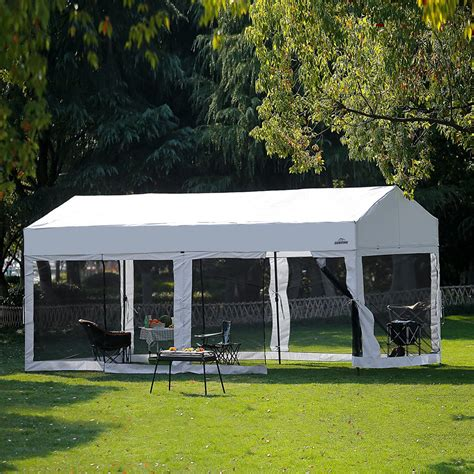 Tent With Garage Make Your Own Beautiful  HD Wallpapers, Images Over 1000+ [ralydesign.ml]
