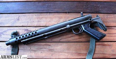 Terminator With 12 Gauge Pistol Grip