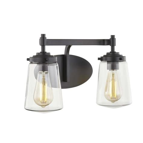 Terpstra 2-Light Bath Bar