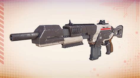 Terran Republic Assault Rifles