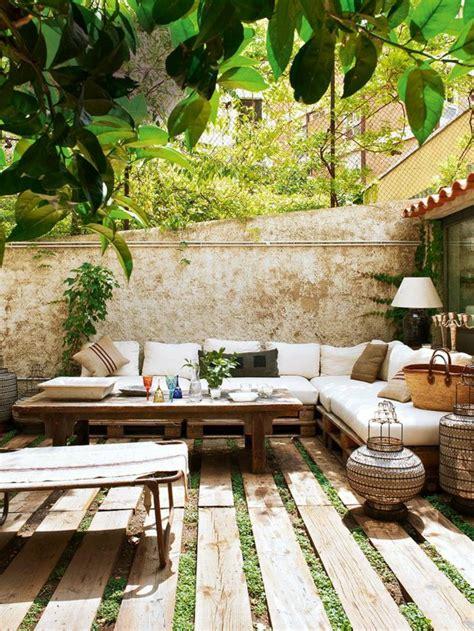 Terrasse Ideen