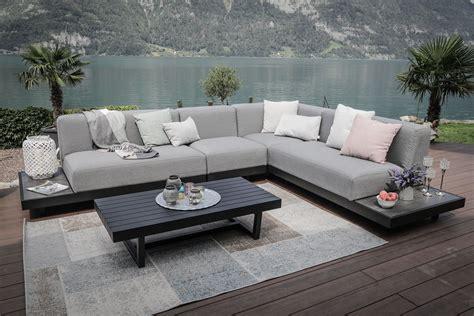 Terrassenmöbel Lounge