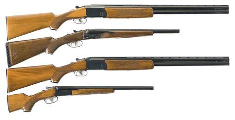 Terrible Shotgun Vs Double Barrel
