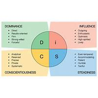 Coupon for test your personality using the disc assessment tool
