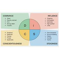 Test your personality using the disc assessment tool reviews