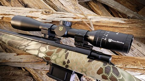 Tested Howa 1500 Mini Bolt Highlander 7 62x39 Mm Rifle
