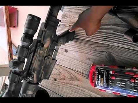 Testing Surplus Ammo With New Wolff Spring