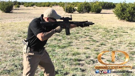 Testing The New Precision Armament Efab Brake On My Seekins Precision Rainier Arms Build Ar15